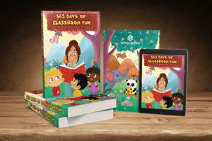 365 Days of Classroom Fun